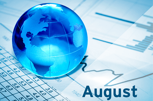 August Economic Update from Michigan CLASS
